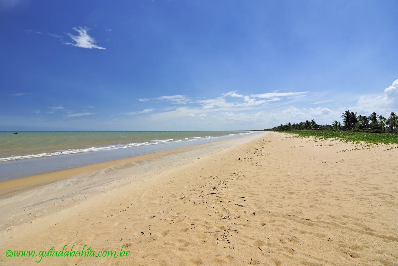 Fotos Praias de Nova Viçosa BAHIA